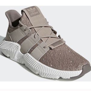 Adidas Originals Taupe/Brown